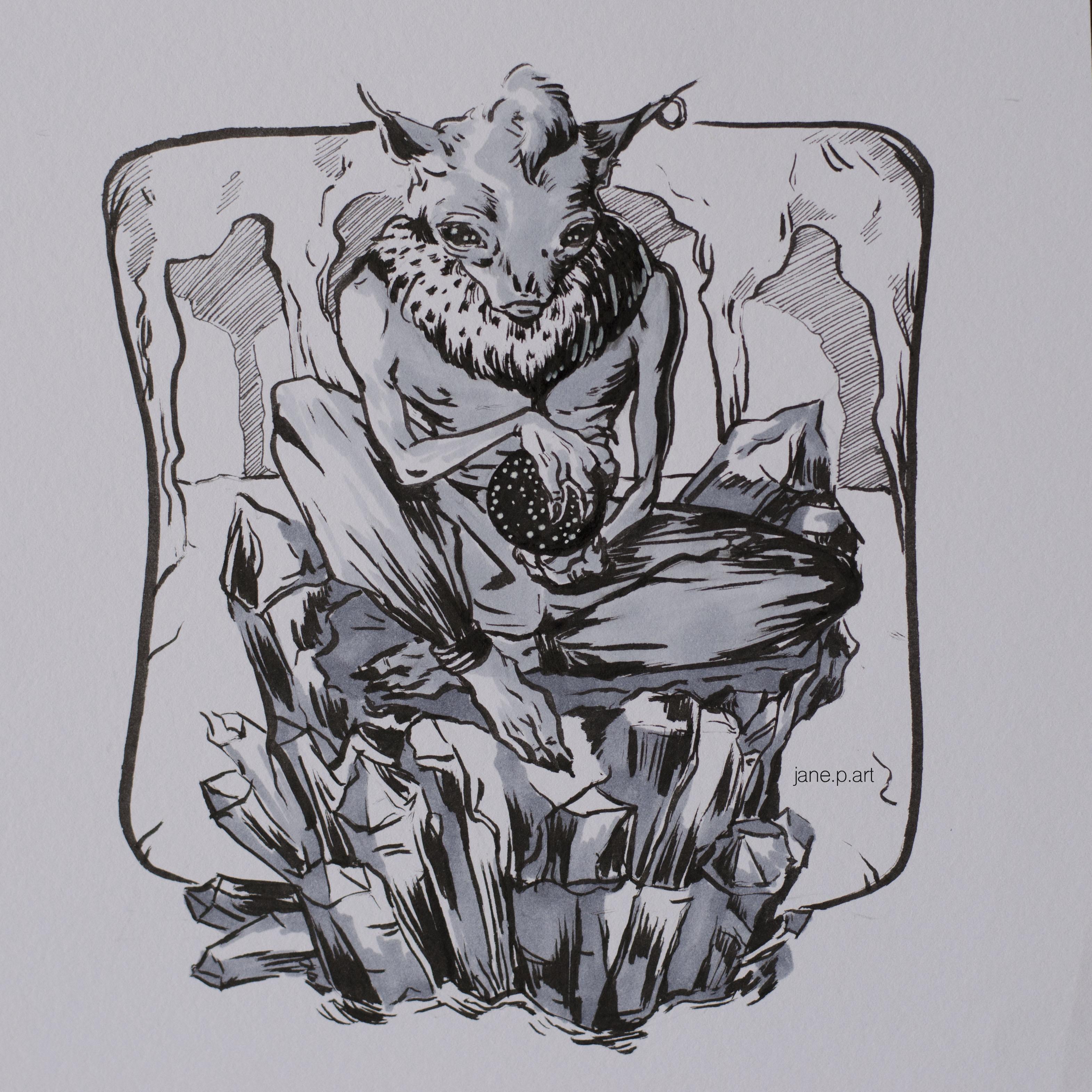 crystalgoblin